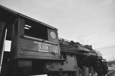 Train - 27