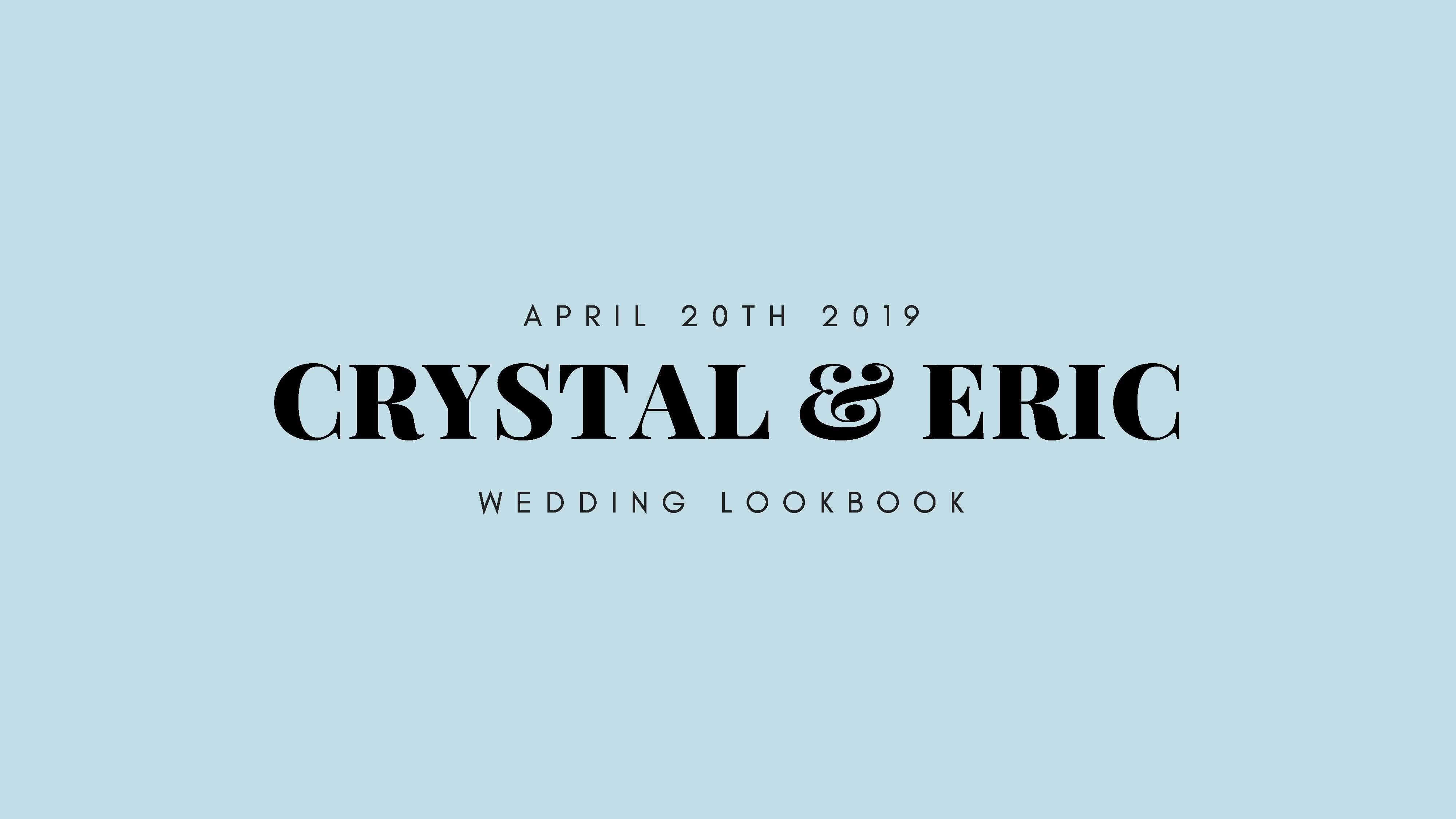 Martinez Wedding Lookbook 1